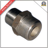 ANSI Steel Forged Pipe Swage Nipple (YZF-L179)