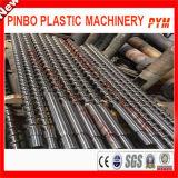 PVC Machine Cylinder Screw Extruder