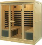 2017 Far Infrared Sauna for 3 Person-I4