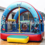 Original Manufacturer Customized Jump Bouncer Inflatable Bouncy House