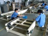 Chain Manufacturer Double Pitch Chain Conveyor