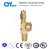Low Temperature O2 N2 Ar Safety Release Valve
