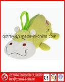 Cute Promotiona Gift Pencila Bag of Plush Hippo Toy