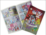 Weekly Issue Comic Book Printing Service (jhy-228)
