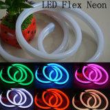 Anti-UV Flexible LED Neon Flex for Outdoor Building Decoration