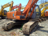 Used Hitachi Excavator Ex200-5 for Sale, Made in Japan