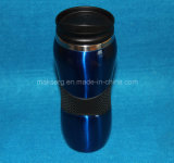 Light Weight Steel Sport Water Bottle for Personal Use or Promotional Gift