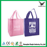 Custom Promotional Cheap Non Woven Fabric Bag Wholesale