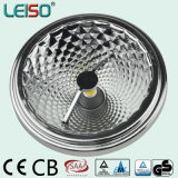 90ra TUV Approval LED G53 AR111 for Shopping Mall Lighting
