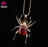 New Personalized Single Stone Animal Necklace