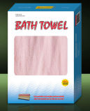 2016 Wholesale Fashion Bath Microfiber Sauna Towel