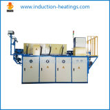 Low Consumption Induction Heater Forging Furnace for Billet