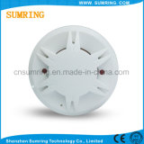 4 Wire Photoelectric Smoke Detector with Relay Output