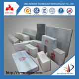 230*114*75mm Silicon Nitride Bonded Silicon Carbide Brick