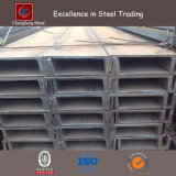 Hot Rolled Mild Steel Channel for Structural (CZ-C20)
