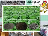 Bio Fertilizergranuele Pellet Fermented Chicken Dung Chiken Organic Manure