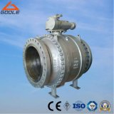 Goole Manual Operated Forged Trunnion Ball Valve (Q347F)