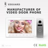 7 Inches Home Security Video Door Phone Intercom Doorbell