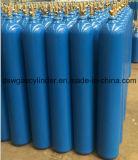 High Pressure Oxygen Cylinder Sizes