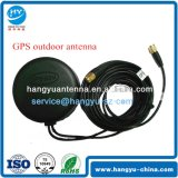Hot Sale GPS Outdoor Antenna with Magnet Mounting and SMA Connector GPS GSM Combined Antenna