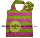 Foldable Gifts Shopper Bag, Flowers Sunflower Style, Tote Bags, Reusable, Lightweight, Grocery Bags and Handy, Promotion, Accessories & Decoration