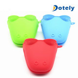 Silicone Pot Holder Cooking Pinch Mitts