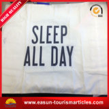 Disposable White Bed Sheet with Pillow Case Pillow Covers