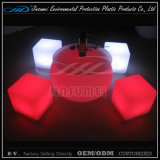 40cm Cube Lamp Bar Furniture with PE Material Factory Prices