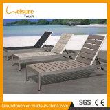 High Quality Home Hotel Pool Chair Leisure Chaise Lounger Leisure Beach Sun Lounge Outdoor Patio Garden Furniture