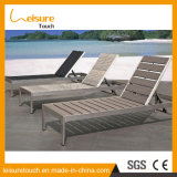 High Quality Outdoor Patio Garden Furniture Pool Chaise Lounger Leisure Beach Sun Lounge Chair