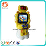 Attractive Redemption Coin Operated Kids Game Machines
