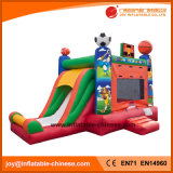 Inflatable Jumping Bouncy Castle Toy for Amusement Park (T3-223)