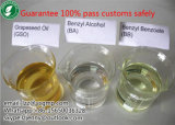 Steroids Solvent Benzyl Benzoate (BB) CAS 120-51-4