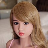 #107 Top Quality Japanese Doll Head for Adult