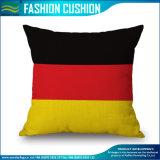 Fan National Flag Fashion Cushion Cover Pillow Case Home Sofa Decor (B-NF42F23004)
