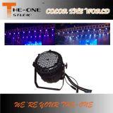 54X3w RGBW LED Waterproof Stage Lighting