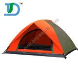 Outdoor Best Waterproof Camping 2 Door Tent Extent Tents