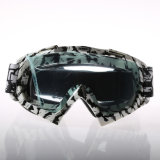 Tactical Outdoor Sports Safety Glass Motorcycle Cross-Country Goggles Windproof Goggle
