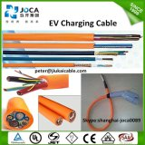 TUV Standard EV Charging Cable for Charging Station