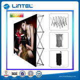 Trade Show Booth Photography Backdrop Stand Display