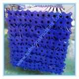 Safe Durable Adjustable Scaffolding for Construction