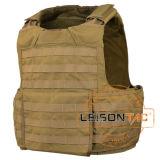 1000d Cordura Ballistic Vest with Quick Release System