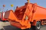 New Product Waste Disposal Truck JAC Garbage Compactor Truck