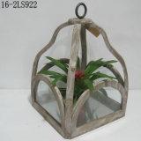 Classical Design Vintage of Wooden Flower Planters