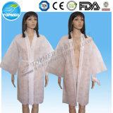 Kimono, Sauna Coat, SPA Cloth-Blue (TK01B)