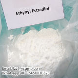 Raw Steroid Hormone Ethynyl Estradiol with High Purity