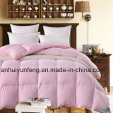 Jacquard Boddy Cotton Shell Polyester Duvet/Quilt/ Comforter