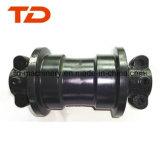 Excavator Spare Parts Doosan Dx60 Track Roller Down Roller for Crawler Excavator