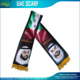 Fans Scarf / Football Scarf / Stain Scarf / UAE Scarf (J-NF19F10029)