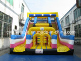 Inflatable Stair Slide